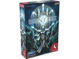 Pegasus Bonfire Hall Games 55141G Expertenspiel