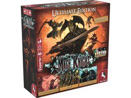 Pegasus Mage Knight Ultimate Edition 51844G Expertenspiel