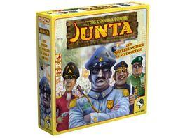 Pegasus Junta 51801G Expertenspiel