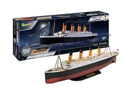Revell 05498 RMS TITANIC