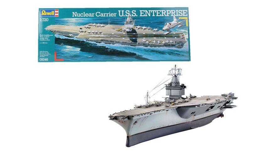 Revell 05046 U.S.S. Enterprise