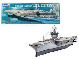 Revell 05046 U S S Enterprise