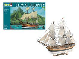 Revell 05404 H M S Bounty