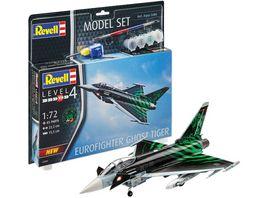 Revell 63884 Model Set Eurofighter Ghost Tiger