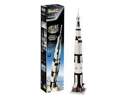 Revell 03704 Apollo 11 Saturn V Rocket