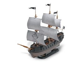 Revell 11971 The Black Diamond Pirate Ship