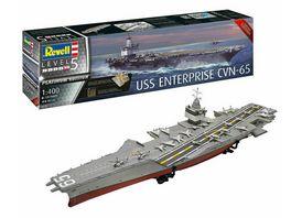 Revell 05173 USS Enterprise CVN 65
