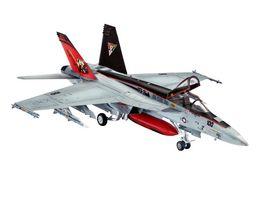 Revell 63997 Model Set F A 18E Super Hornet