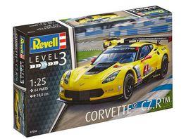 Revell 07036 CORVETTE C7 R