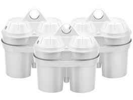 BWT Soft Filtered Water Extra Filterkartuschen 3er Pack