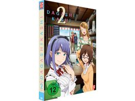 Dagashi Kashi 2 Staffel