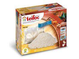 Teifoc Moertel 1 kg Tei902