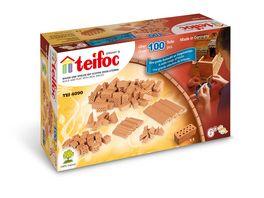 Teifoc Bausteine gemischt Tei4090