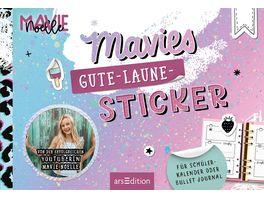 Mavies Gute Laune Sticker