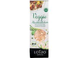 Lotao GREEN Veggie Hackbaellchen