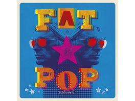Fat Pop Standard Black Vinyl
