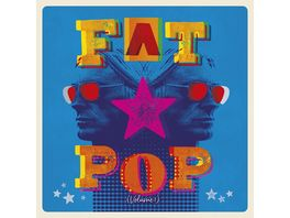 Fat Pop Ltd Edt 3 CD Box