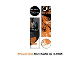 Impulse Records Music Message And The Moment
