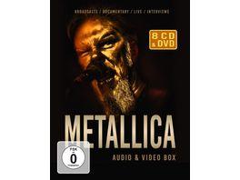 Audio Video BOX