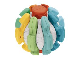 Chicco 2 IN 1 BABYS ERSTER KREATIVBALL ECO