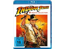 Indiana Jones 1 4 4 BRs