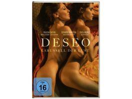 Deseo Karussell der Lust