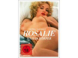 Rosalie Heisse Koerper