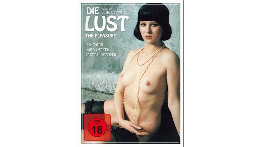 Die Lust - The Pleasure