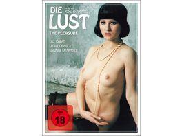 Die Lust The Pleasure