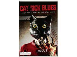 Cat Sick Blues Uncut