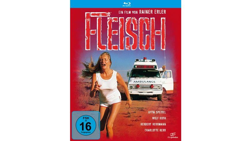Fleisch - Das Original von Rainer Erler (Remastered in 2K)