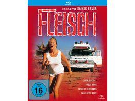 Fleisch Das Original von Rainer Erler Remastered in 2K