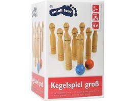 small foot Kegelspiel 1052