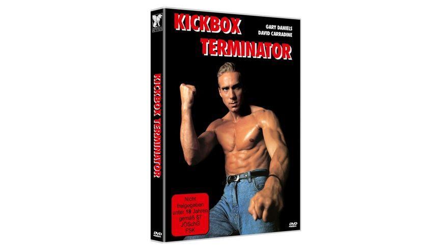 Kickbox Terminator - Uncut