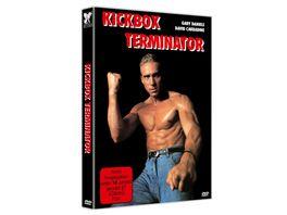 Kickbox Terminator Uncut