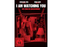 I am watching you Der Feind im Schlafzimmer