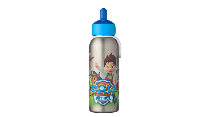 MEPAL Thermoflasche Campus Flip-Up Paw Patrol 0,35l