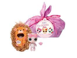 Zapf Creation BABY born Surprise Pets 3