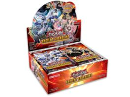 Yu Gi Oh Sammelkartenspiel Ancient Guardians 1 Booster Pack 7 Karten