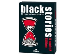 moses black stories 5 nach 12 Edition 109754