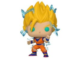 Funko POP Dragon Ball Z Goku Super Saiyan 2 Figur aus Vinyl