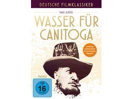 Deutsche Filmklassiker Wasser fuer Canitoga