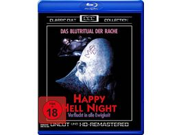 Happy Hell Night Classic Cult Collection Uncut HD Remastered