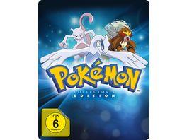 Pokemon 1 3 Steelbook Edition LTD 3 BRs