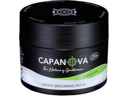 CAPANOVA Green Grooming Paste Haarpaste
