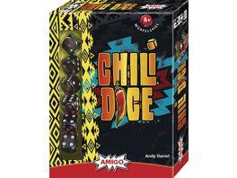 Amigo Spiele Chili Dice 2000