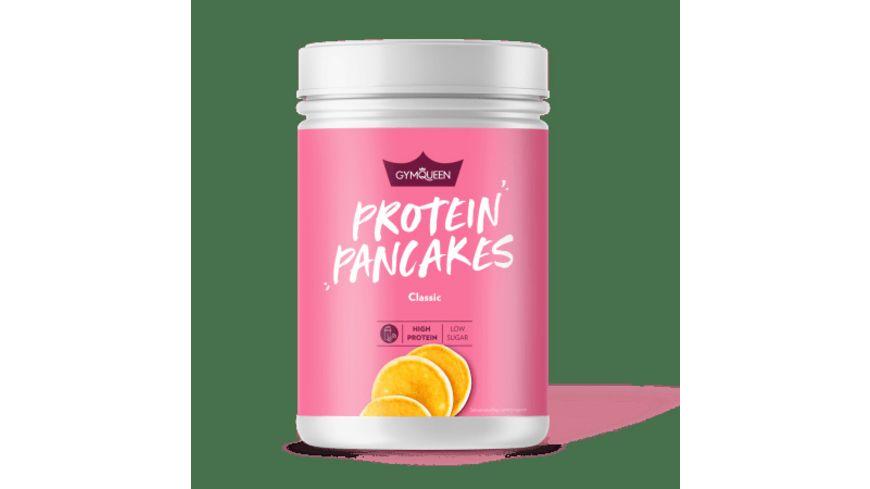 GYMQUEEN Protein Pancakes Classic