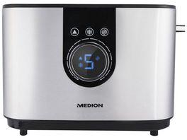 Medion Toaster MD 10216