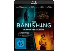 The Banishing Im Bann des Daemons