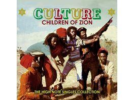 Children Of Zion 3CD